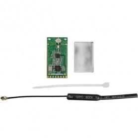 H501S-21, Module de réception 2.4Ghz, Récepteur pour drone Hubsan H501S