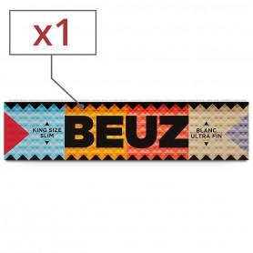 Feuilles a rouler Beuz King Size Slim par 1