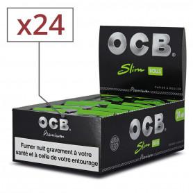 OCB ROLLS Par 24