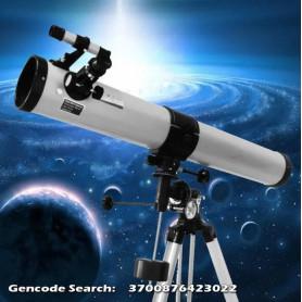 Télescope Réflecteur Universe 900-76 Avec Moteur M4