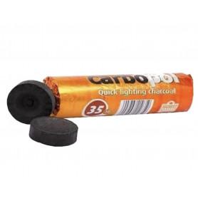 Carbopol 35mm 1 Seul (Suffisant pour 2 ou 3 chichas)