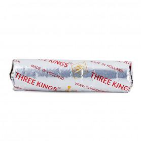 Charbon Three Kings 33mm 1 Seul (Suffisant pour 2 ou 3 chichas)