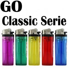 Briquet à Pierre Go Classic Serie en lot ou à l'unité par 50