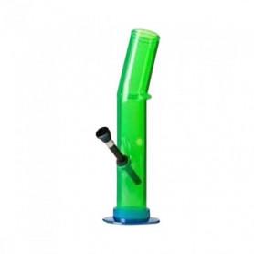 Bang acrylique éco Coudé Green
