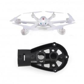 X600-06 - Motor Seat ou Bloc Moteur pour drone MJX X600 Black