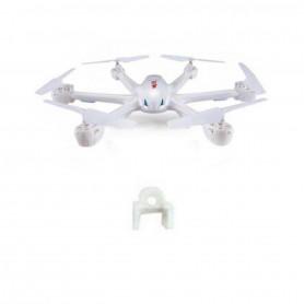 X600-15 - Plug Seat ou Support de cosse moteur pour drone MJX X600 Black