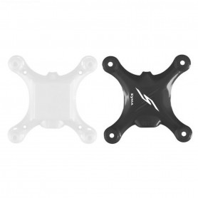X12S-01 - Canopy, Fuselage pour Drone Syma X12 Black