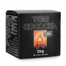 Charbon a chicha Tom Cococha Diamond C26 2KG