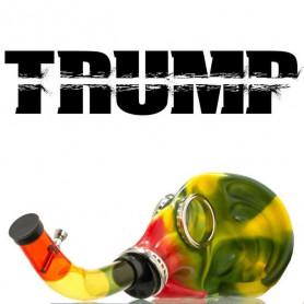 Bang masque à gaz Trump