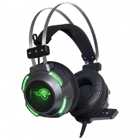 Casque Audio Gamer LED StillSound avec micro pour PC