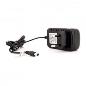 Chargeur Secteur HS1126 pour écran FPV Camone Stratos FCHD74 FCHD77 FCHD78 FCHD79