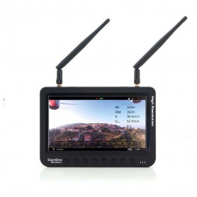 Ecran FPV Stratos+ Camone FCHD79 7