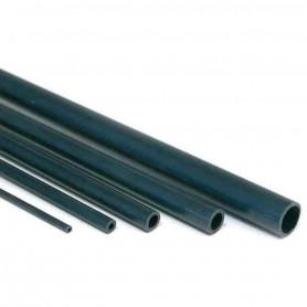 Tube Carbone Rond Diamètre 2 mm x 1000 mm