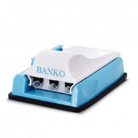 Triple tubeuse à cigarette Banko