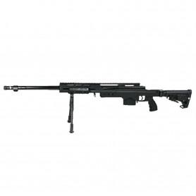 Fusil Sniper MSR SA 012 SAS 12 Swiss Arms Spring Bolt
