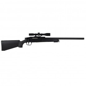 Fusil Sniper Black Eagle M6 Cybergun Airsoft Spring 1 Joule