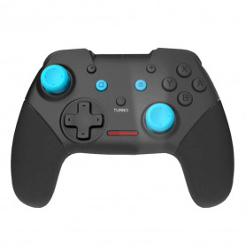 Manette sans fil Turbo pour Nintendo Switch, PC et Switch Lite