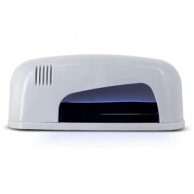 Lampe UV Sèche Ongles Pro 9 Watts pour Gel UV et Vernis Semi Permanent