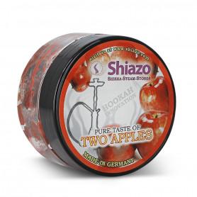 Pierres à vapeur Shiazo Goût Chicha Double Pomme