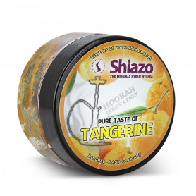 Pierres à vapeur Shiazo Goût Chicha Mandarine