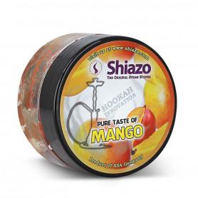 Pierres à vapeur Shiazo Goût Chicha Mangue