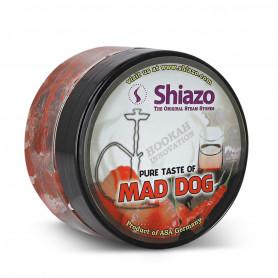 Pierres à vapeur Shiazo Goût Chicha Mad Dog