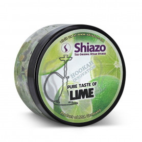 Pierres à vapeur Shiazo Goût Chicha Citron Vert