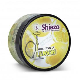 Pierres à vapeur Shiazo Goût Chicha Citron