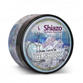 Pierres à vapeur Shiazo Goût Chicha Ice Shock