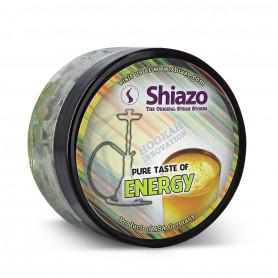 Pierres à vapeur Shiazo Goût Chicha Energy