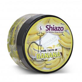 Pierres à vapeur Shiazo Goût Chicha Banane