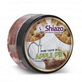 Pierres à vapeur Shiazo Goût Chicha Tarte aux Pommes