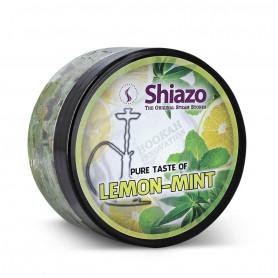 Pierres à vapeur Shiazo Goût Chicha Menthe Citron