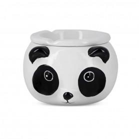 Cendrier Marocain Fun Animal Panda