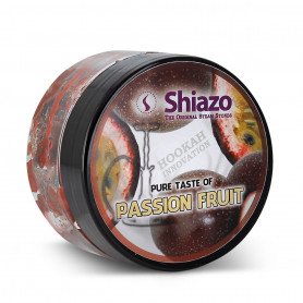 Pierres à vapeur Shiazo Goût Chicha Fruit de la Passion