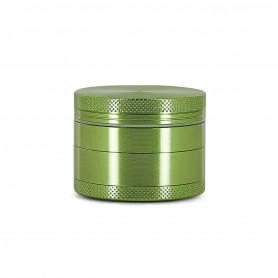 Grinder Aluminium 4 Parties 40 mm Vert Pomme