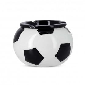 Cendrier Marocain Design Ballon de Football