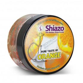 Pierres à vapeur Shiazo Goût Chicha Orange