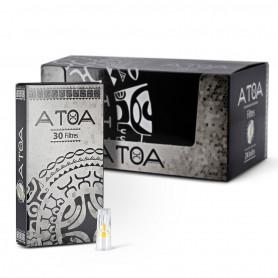 Lot de 24 Boites de 30 Filtres Cigarettes ATOA