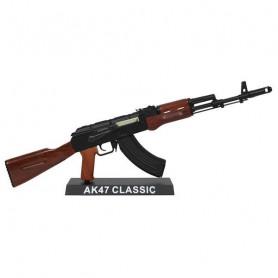 Collector - Mini AK47 Classic sur Présentoir
