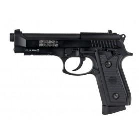 Réplique Airsoft Pistolet Co2 P92 4.5mm Full Metal 1.7 J