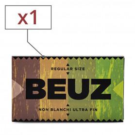 Feuille a rouler Beuz Brown Regular par 1