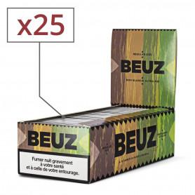 Feuille a rouler Beuz Brown Regular par 25