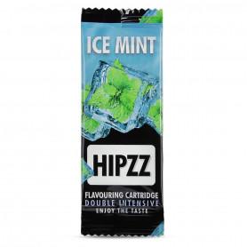 Carte aromatique HIPZZ Menthe Fraiche