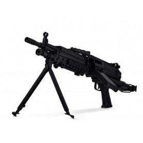 Réplique Airsoft Fusil Mitrailleur Machine Gun M249 AEG FN Herstal