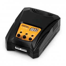 Chargeur MultiPeak Konect pour Accu LiPo, LiFe et NIMH