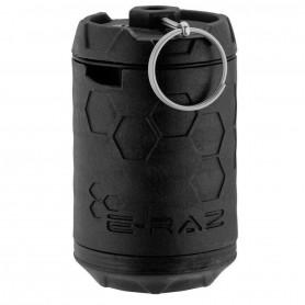 Grenade à Billes Airsoft ERAZ 2.0 Noire