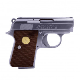Pistolet à Billes Colt Junior Gaz GBB Blowback 180593