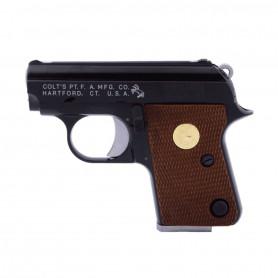 Pistolet à Billes Colt Junior Gaz GBB Blowback 180592