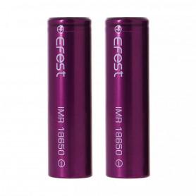 2 x Batteries 3000 mAh pour voitures Funtek MT4